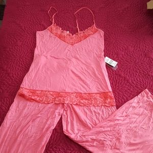 Josie 2 piece pajama set